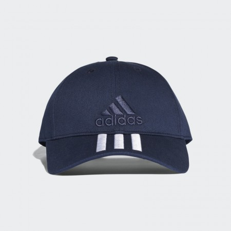 Mũ Adidas SIX-PANEL CLASSIC 3-STRIPES CAP BK0808