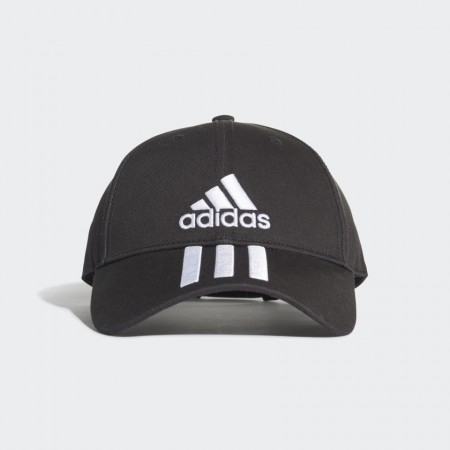 Mũ Adidas SIX-PANEL CLASSIC 3-STRIPES CAP DU0196