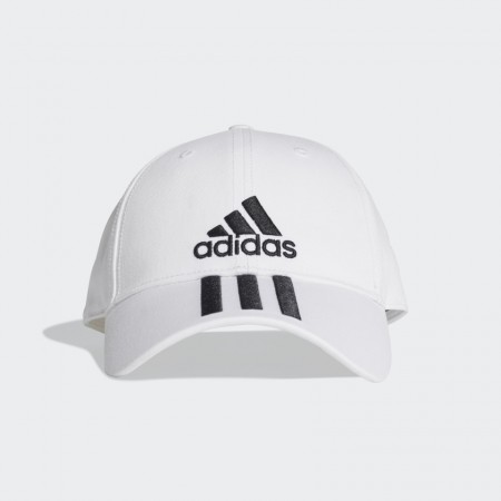 Mũ Adidas SIX-PANEL CLASSIC 3-STRIPES CAP DU0197