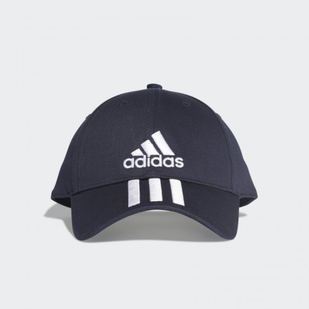 Mũ Adidas SIX-PANEL CLASSIC 3-STRIPES CAP DU0198