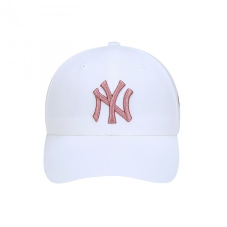 Mũ MLB New York Yankees diamond curve adjustable cap 32CP85911-50I