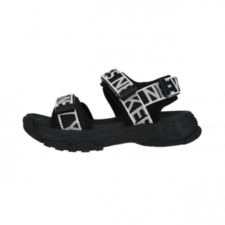 Dép sandals Big Ball Chunky New York Yankees 32SHD1011-50L