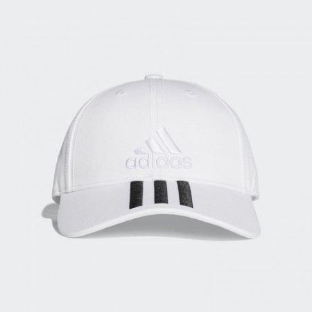 Mũ Adidas SIX-PANEL CLASSIC 3-STRIPES CAP BK0806