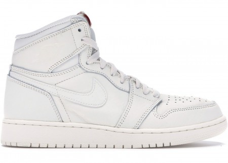 Giày Nike Air Jordan 1 Retro High OG Sail 575441-114