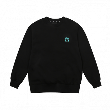 Áo nỉ MLB Basic Bag Big Logo Overfit Sweatshirt New York Yankees 31MT10111-50L