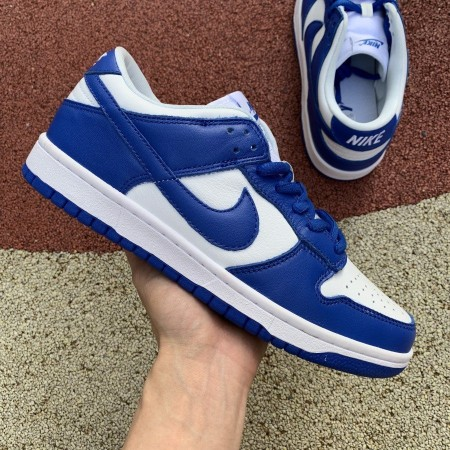 Giày Nike Dunk Low Retro SP 'Kentucky' CU1726-100
