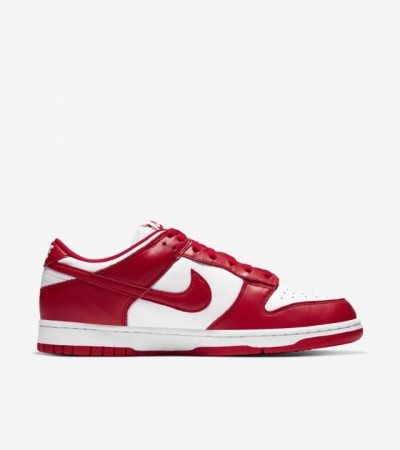 Giày Nike Dunk Low University Red CU1727-100