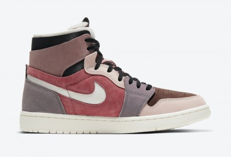 "Giày AIR JORDAN 1 ZOOM SURFACES IN ""CANYON RUST"" CT0979-602"