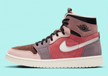Giày Nike Air Jordan 1 Zoom Air CMFT Rust CT0979-602